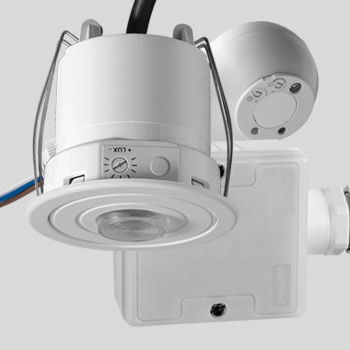 Ceiling Photocell Switches