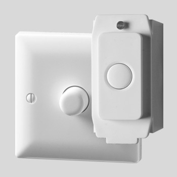 Manual High Frequency Dimmers