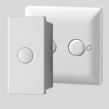 Soft Start Dimmers