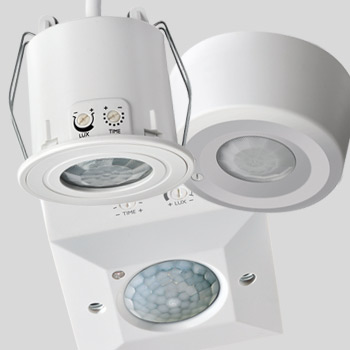 PIR Absence Switches