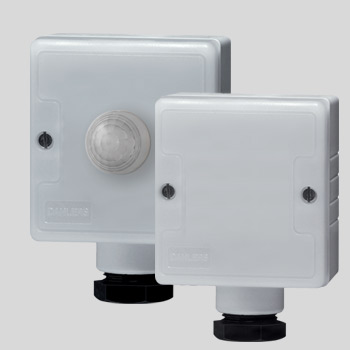Weatherproof Security Switches