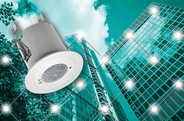 DANLERS launch Wirepas Mesh networking controls range